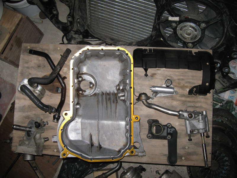 Купить двигатель в сборе БМВ 5 серии E39 ! Цены на новые