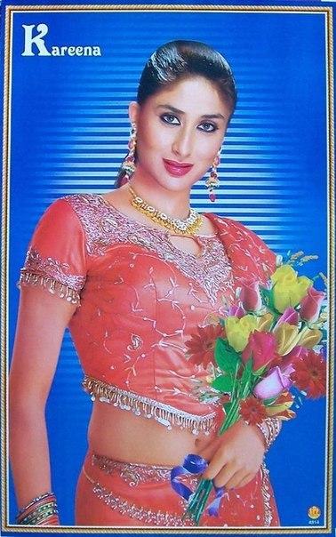 БЕБО - Карина Капур / Kareena Kapoor - Страница 15 140889227698189142