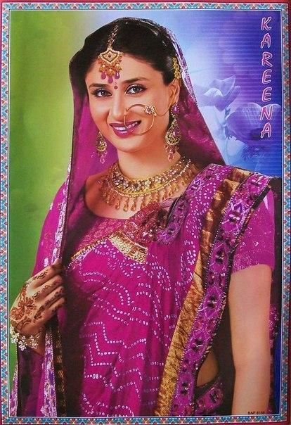 БЕБО - Карина Капур / Kareena Kapoor - Страница 15 140889235277752745