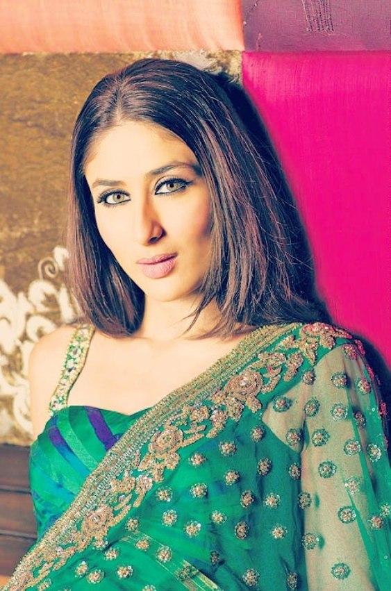 БЕБО - Карина Капур / Kareena Kapoor - Страница 15 140889252132988653