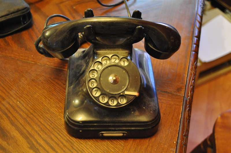 Re: Cтарые телефоны