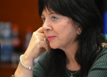 Елена Николаевна Ведута