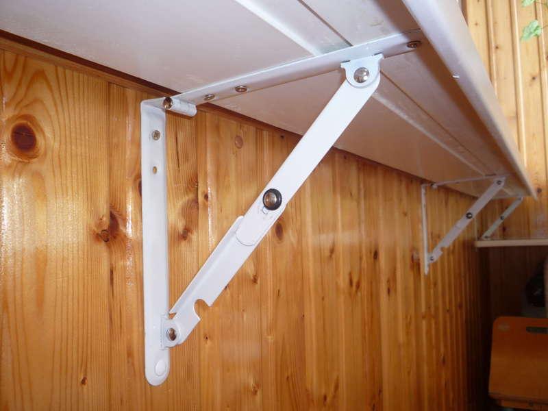 Как сделать подоконник на балконе: 3 варианта установки obus.