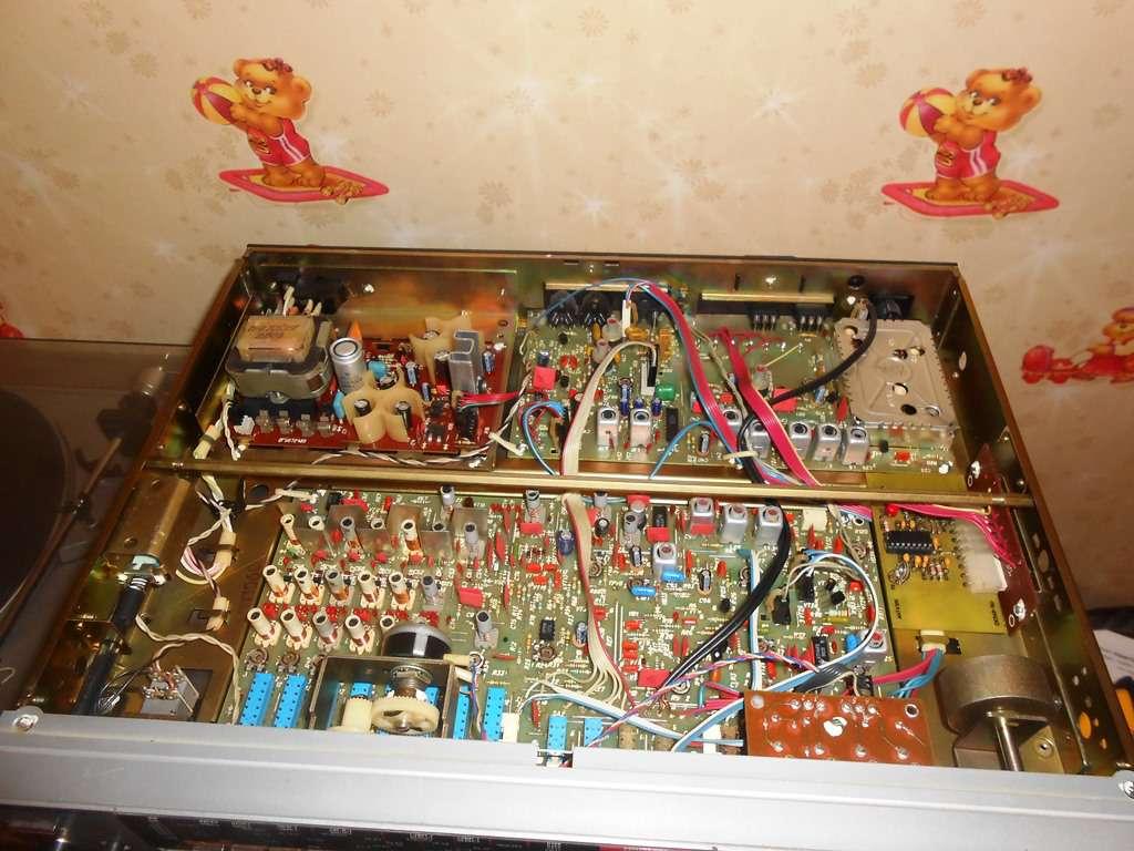 схема радиотехника т-101