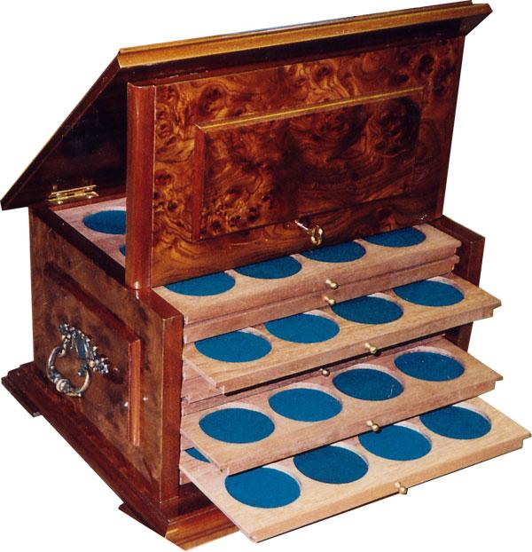 Хранение монет - страница 2 - нумизматический форум.