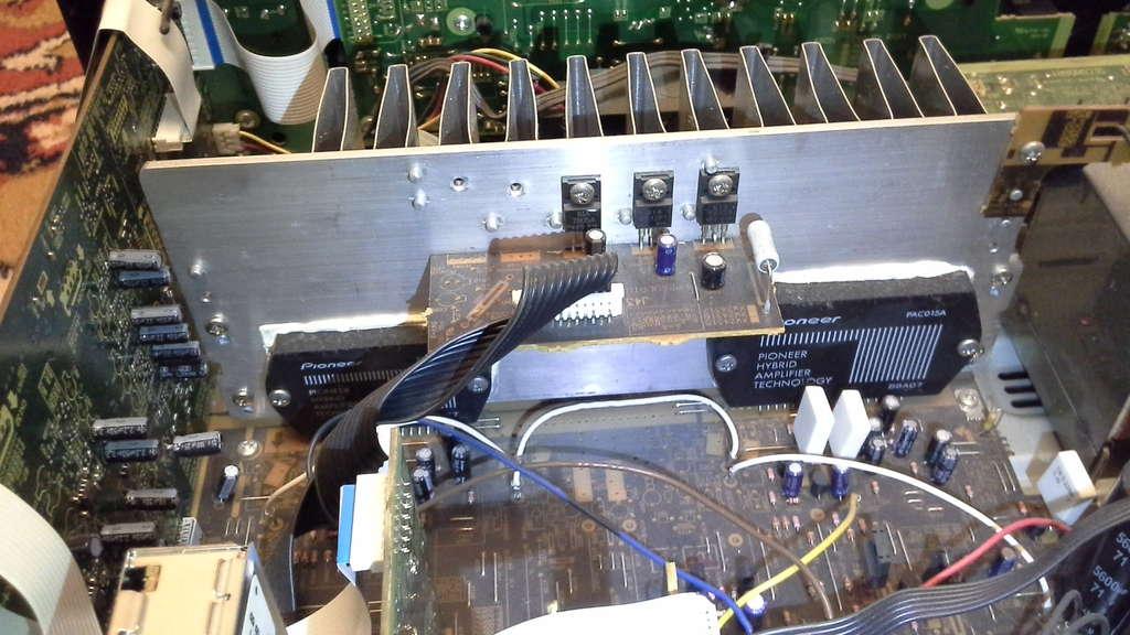 Pioneer Vsx 416 Инструкция