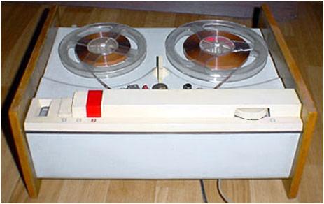 Магнитофонные приставки Нота и