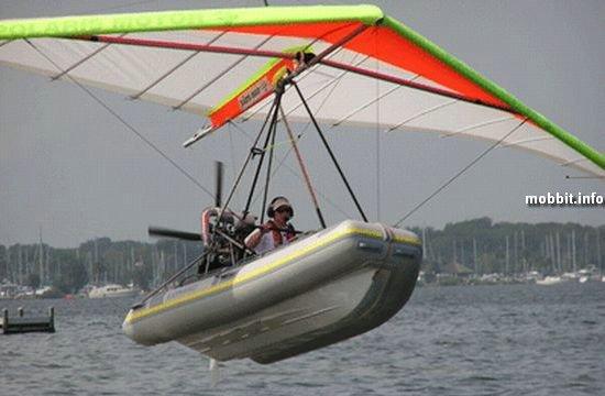 летающая лодка марка цена