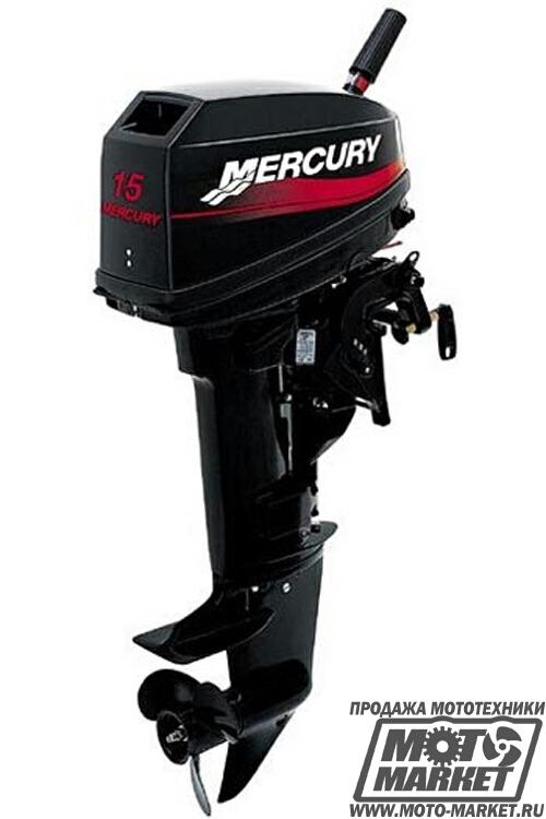 лодочные моторы меркурий американские