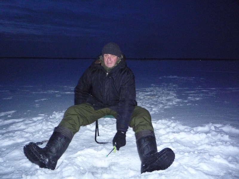 рыбалка в окунева в омске