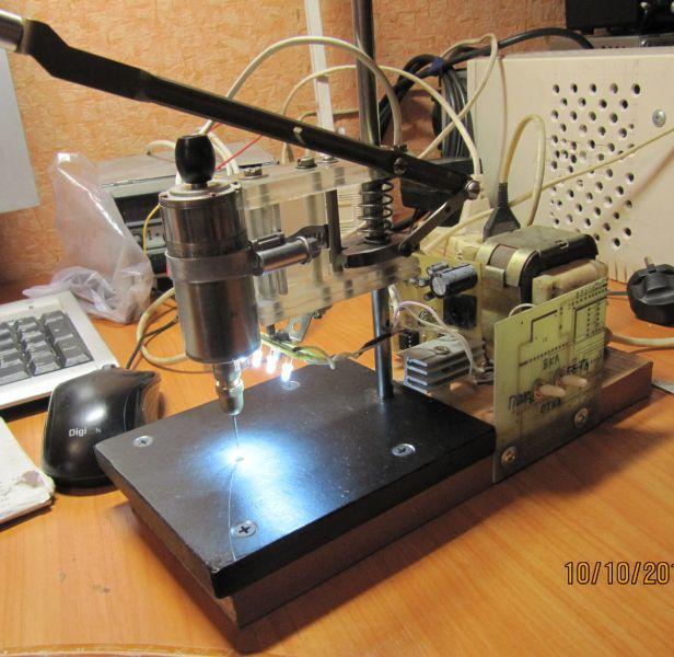 ВТОРАЯ ЖИЗНЬ СТАРОГО РАДИО - Инструмент,материалы,измерительные приборы радиолюбителя.
