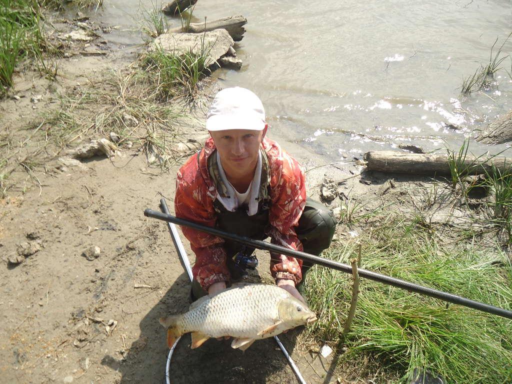 рыбалка в феврале в тюменской области