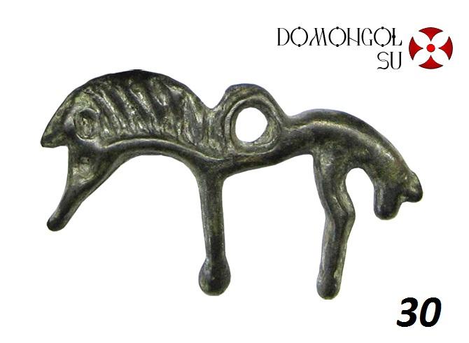 коньков РЖВ • Домонгол