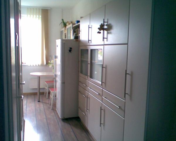 Кухня - сердце дома