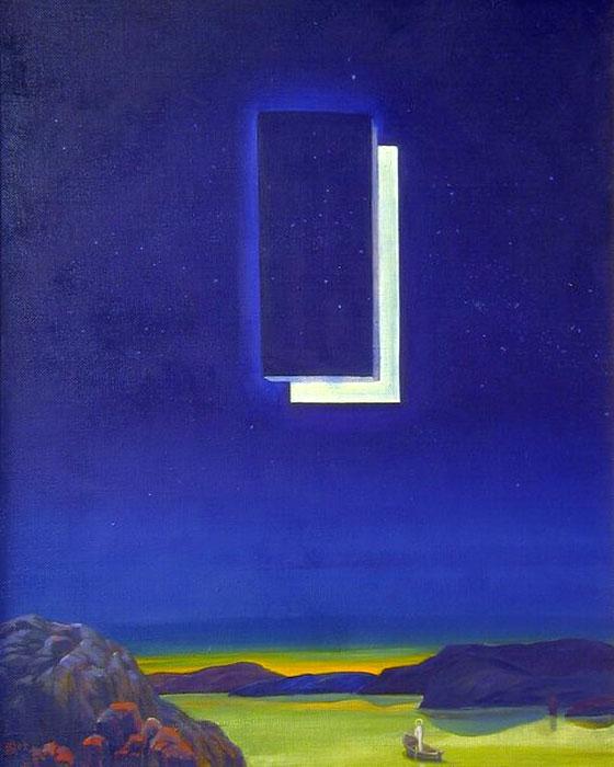 Космизм как направление в искусстве