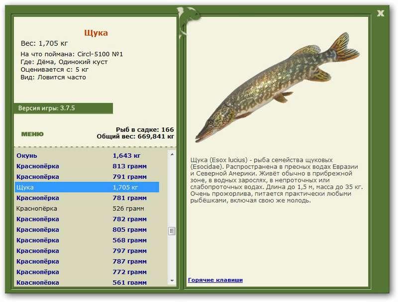 как и где ловить рыбу в trove