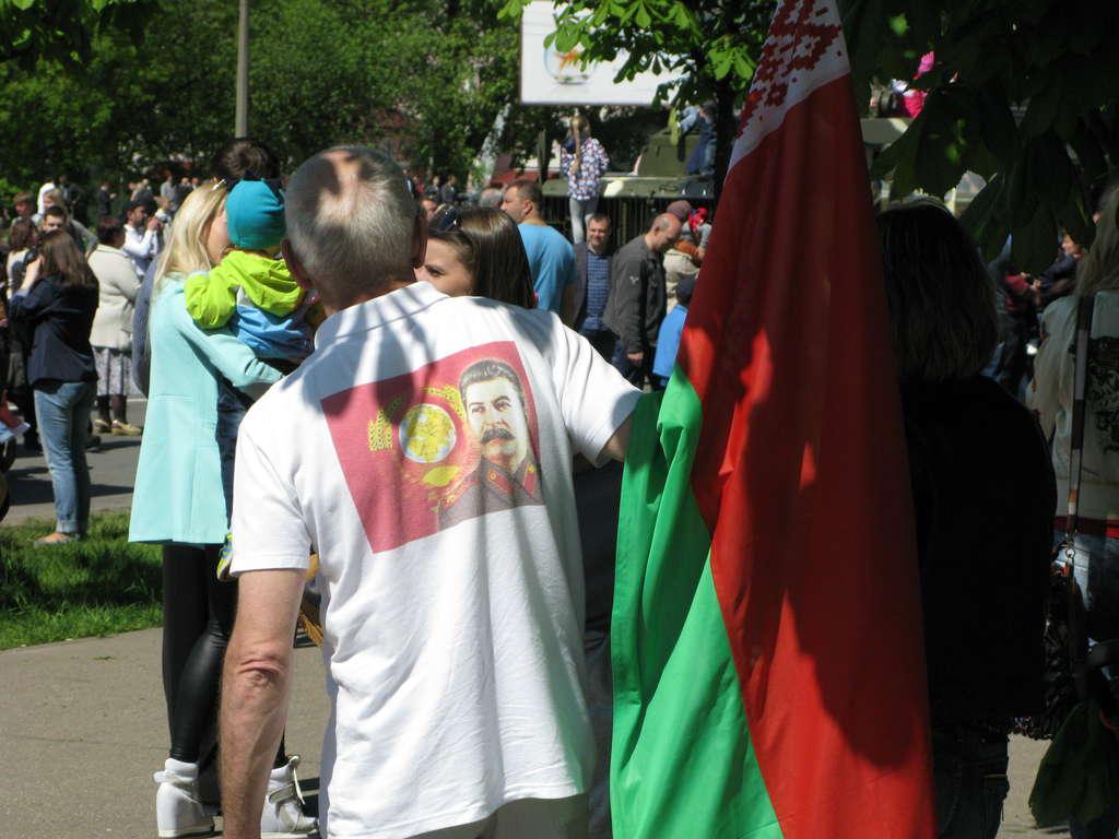 70-летие Великой Победы - 9 мая!