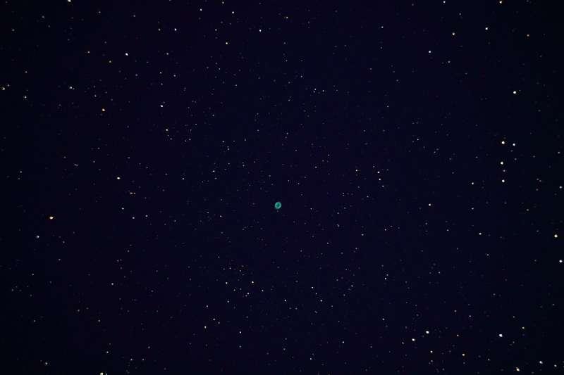 Наблюдения объектов Deepsky