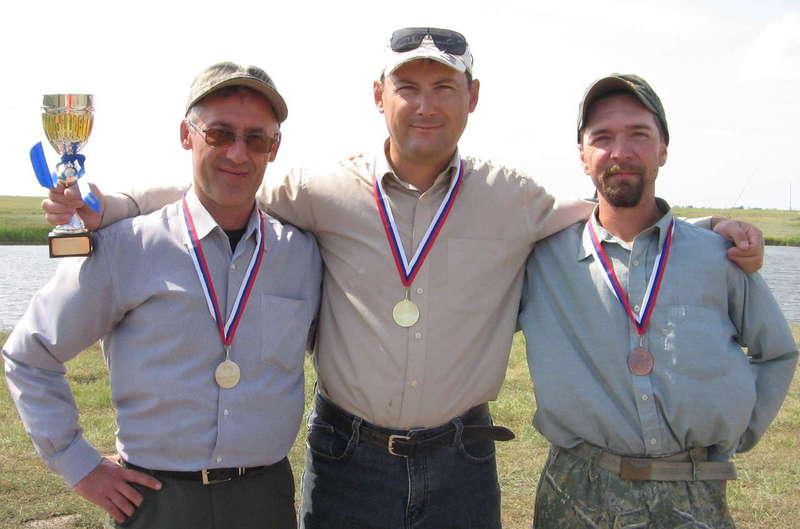 чемпионат тамбовской области по фидеру 2016