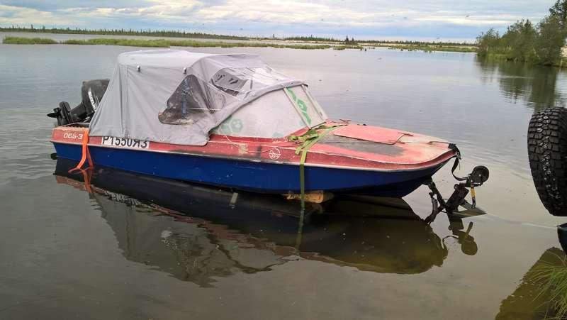 лодка обь 3 на форуме