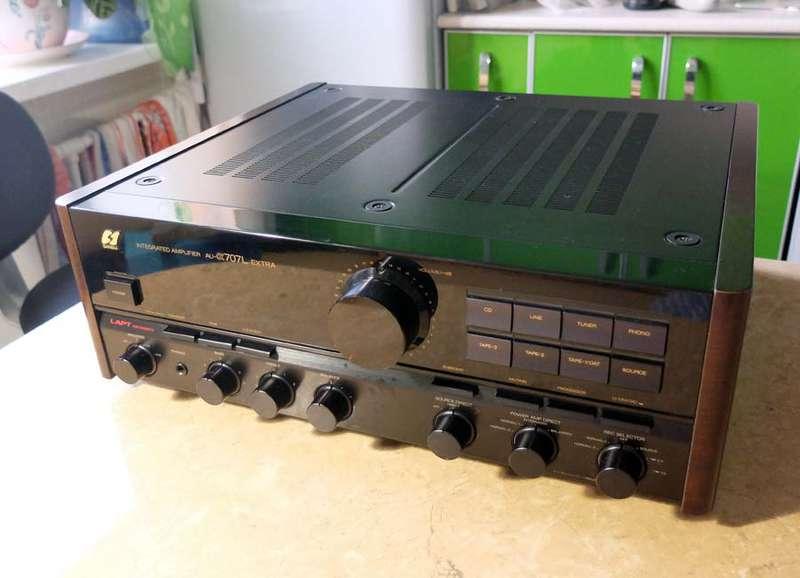 Усилитель DENON PMA-2000 IIR