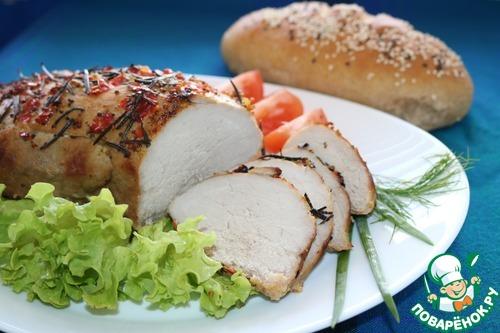 Мясные блюда рецепты с пошагово