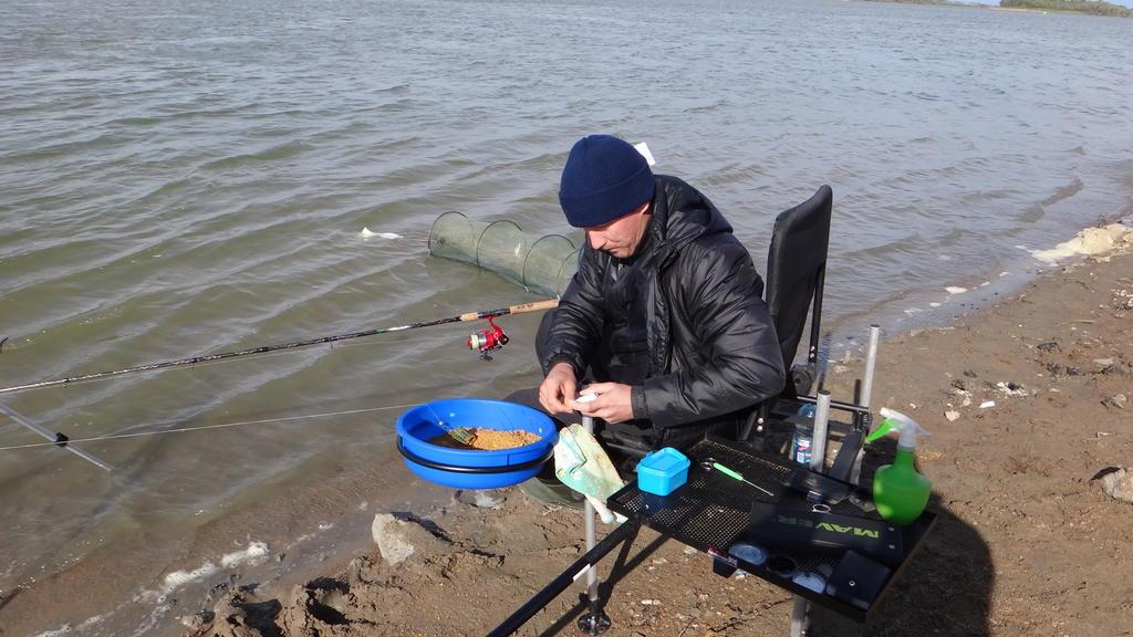 форум рыбаков города омска