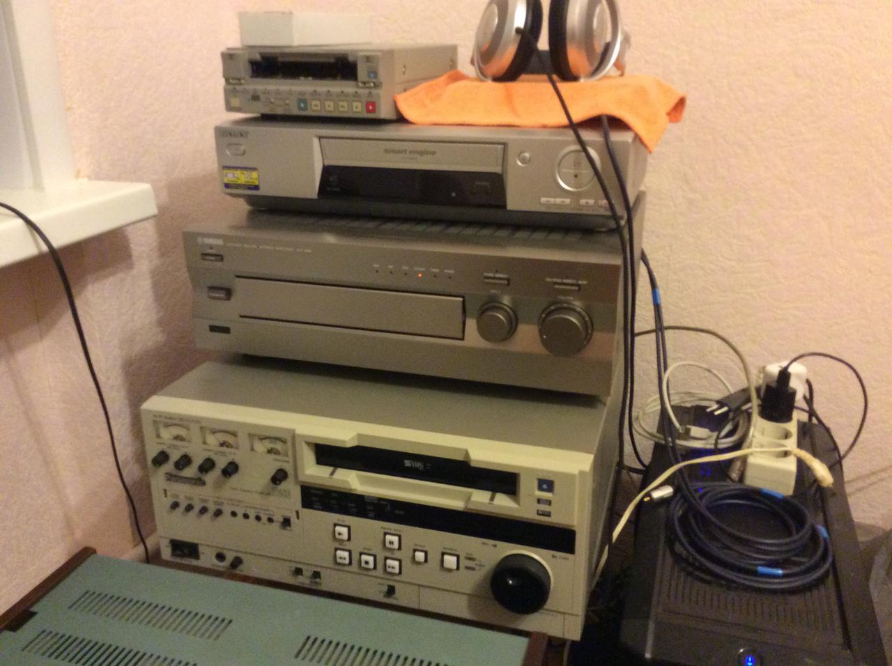 Panasonic AG-7650
