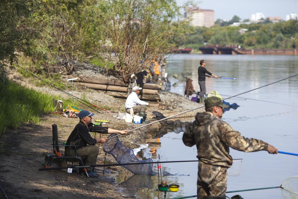 Отчеты о рыбалке рубежное