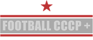FOOTBALL CCCP +