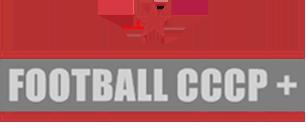 FOOTBALL CCCP +