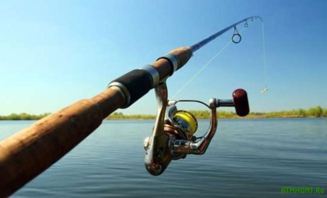 рыбалка выбор удилища для ловли