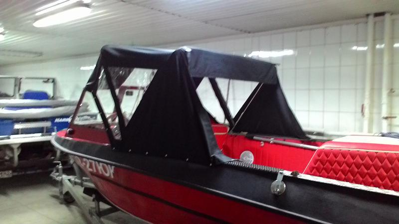 все форумы по лодки крым