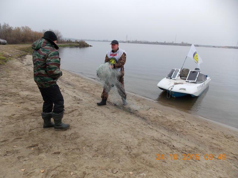 отчеты о рыбалке клуб маяк