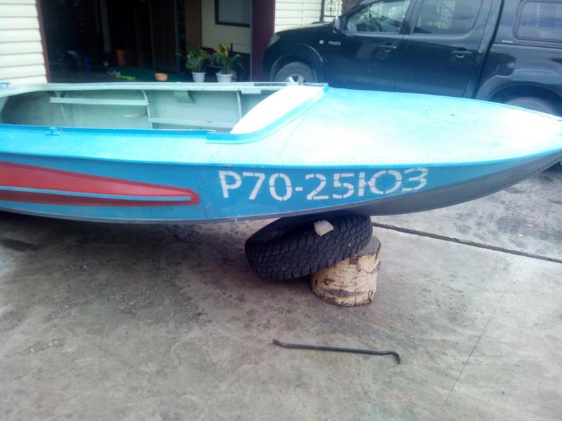купить лодку обь в архангельской области