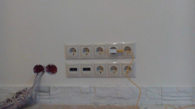 Услуги электрика.Электромонтаж 144775392189017234