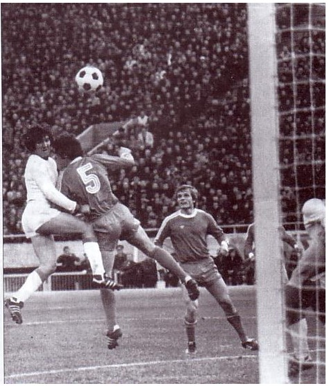 Арарат бавария 1975 футбол