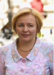 Людмила Путина вышла замуж