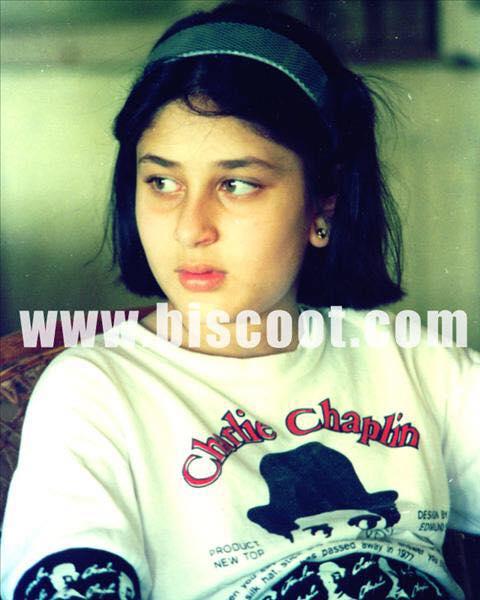 БЕБО - Карина Капур / Kareena Kapoor - Страница 15 145551931545026463