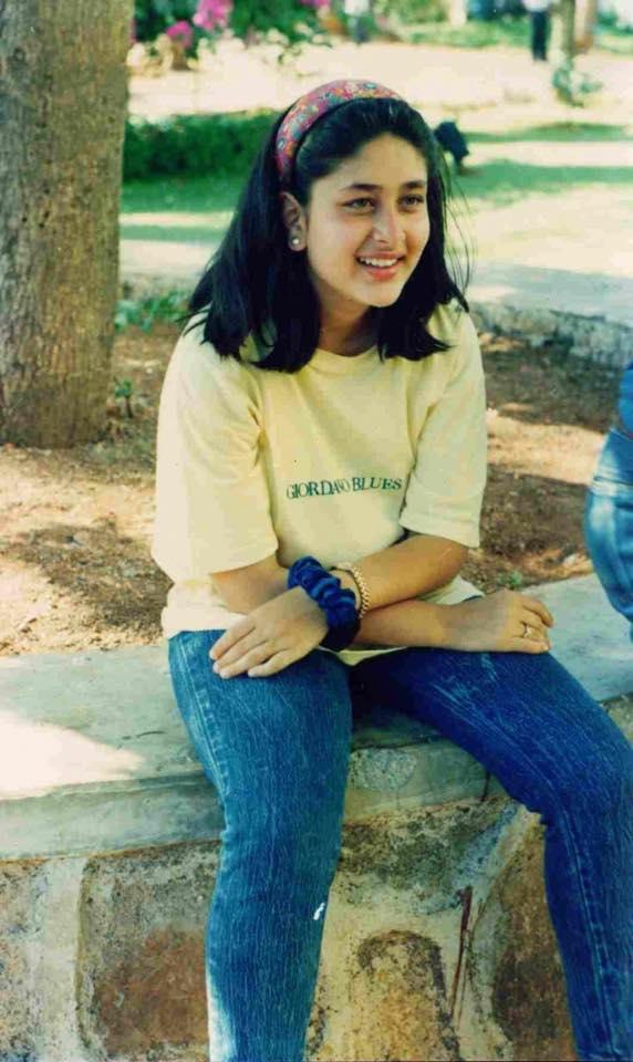 БЕБО - Карина Капур / Kareena Kapoor - Страница 15 145551932126068139
