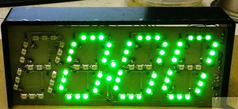 Как сделать клавиатуру с светодиод