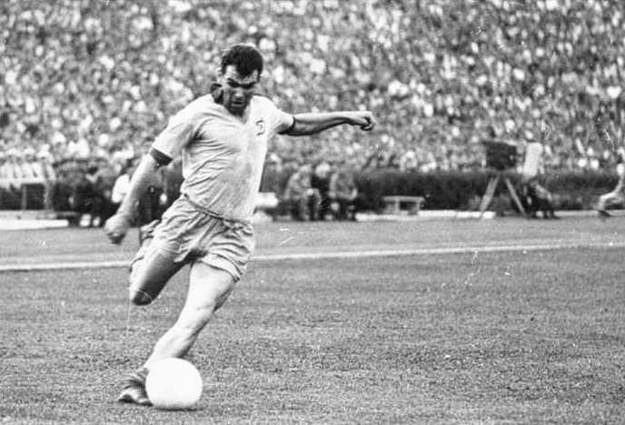 Футбол виктор серебренников динамо киев
