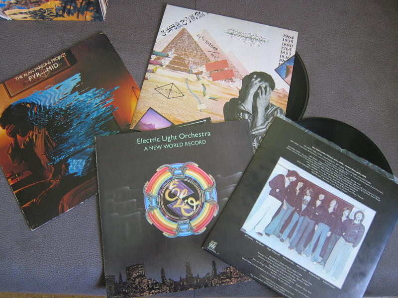Vinyl LP, Maxi. Винил