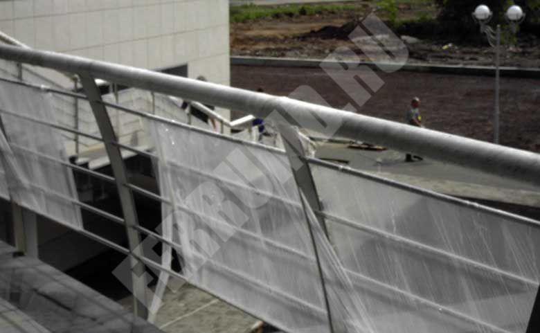 Как обустроить балкон, фасадное остекление - страница 3 - фо.