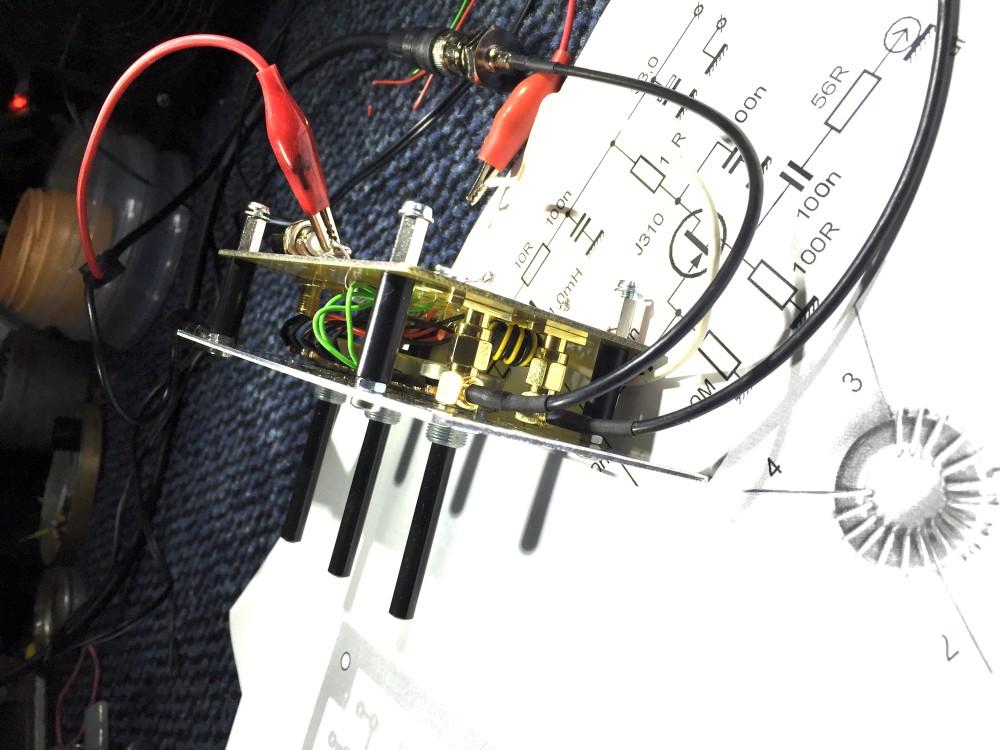 ВТОРАЯ ЖИЗНЬ СТАРОГО РАДИО - Строим спортивный ламповый вседиапазонный