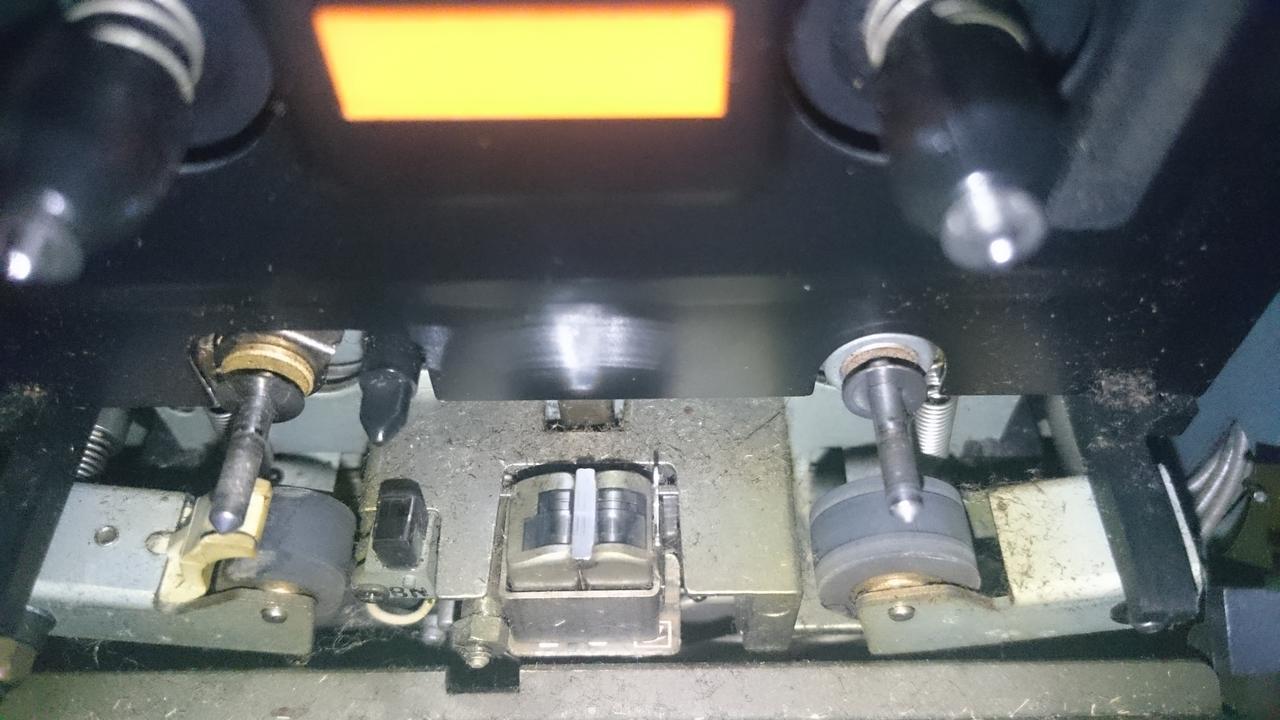А поговорим о кассетниках