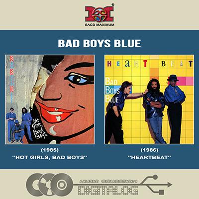 bad boys blue hot girls bad boys № 198616