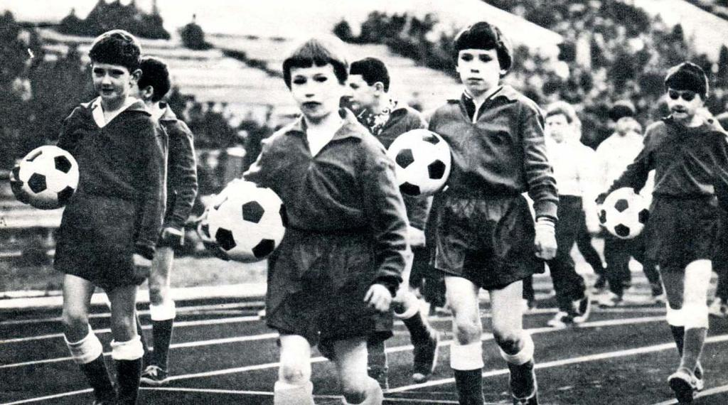 Картинки по запросу фото  ссср   детский спорт
