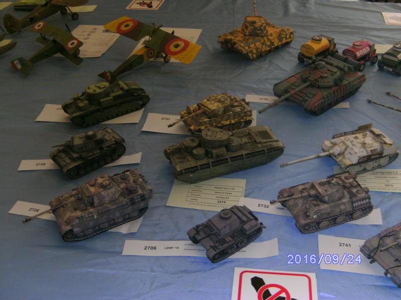 LVIV SCALE MODELS FEST