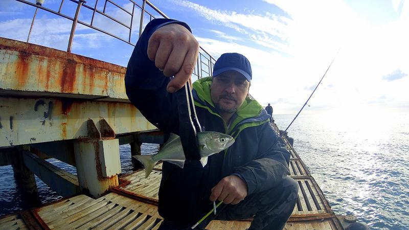развлечения анапа рыбалка